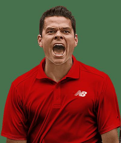Laver Cup 2019 MILOS RAONIC
