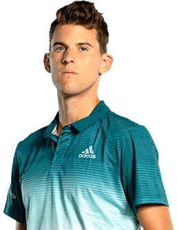 Nitto Cup 2019 DOMINIC THIEM