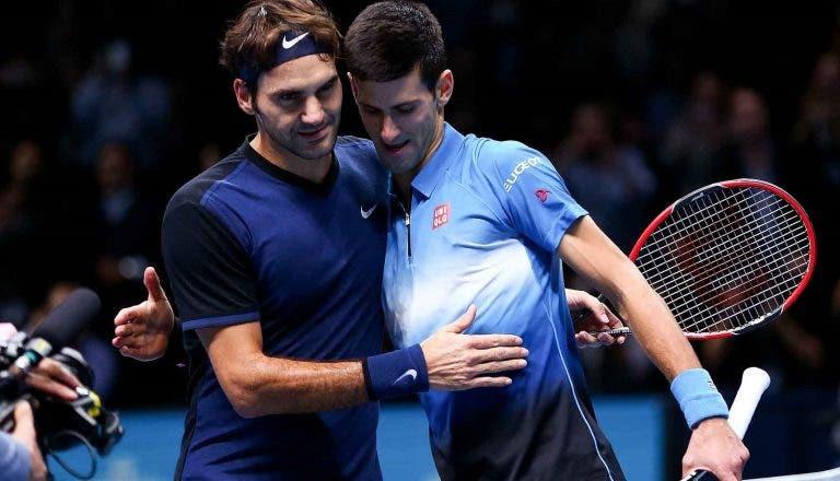 Revelada a lista para o ATP Masters 1000 do Canadá: com todos