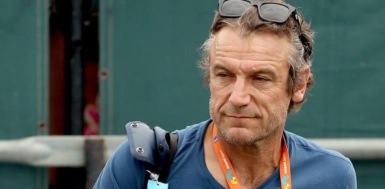 Wilander: «Acho estranho Nadal e Federer não serem tão criticados quanto Djokovic»