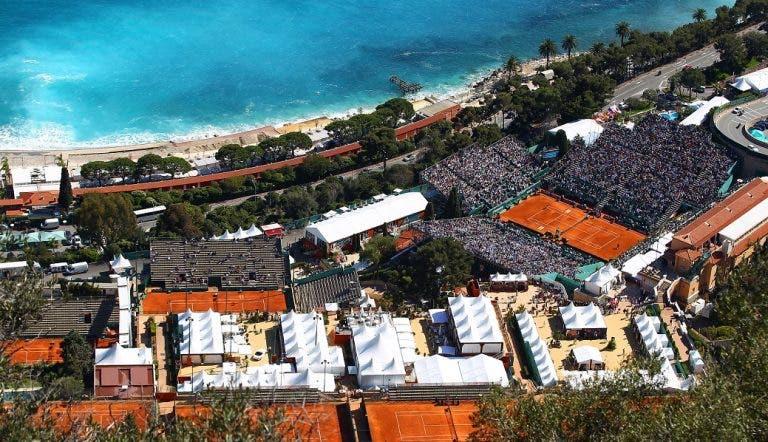 De luxo: espreite a ordem de encontros de Monte Carlo em dia de 'oitavos'