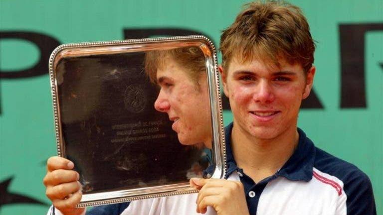 Duas mãos cheias de curiosidades sobre Roland Garros