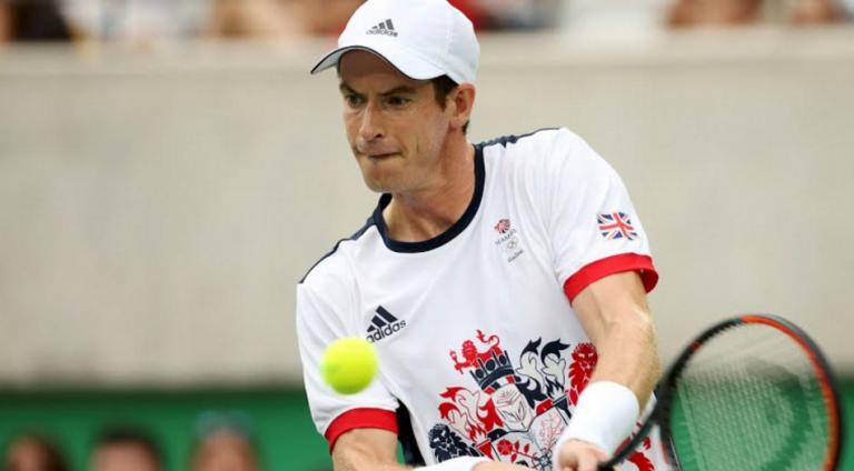 Medalhados no Rio, Murray e Nishikori falhariam Jogos Olímpicos se a qualificação fechasse agora