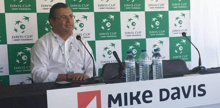 Vasco Costa: «Temos condições para estar no Grupo Mundial»