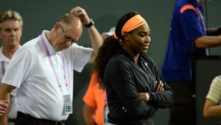 Presidente do WTA admite mudanças substanciais no sistema de pontuação do circuito