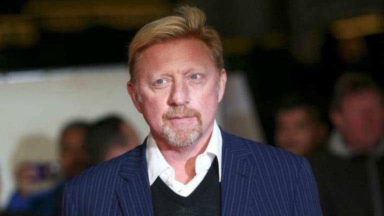 Boris Becker: «Gostava de ver o Big Three 'ultrapassado' pela NextGen»