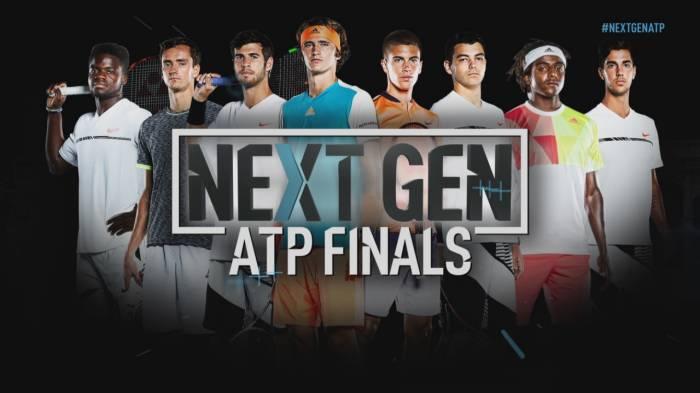 CONFIRMADO: Conheça as mudanças previstas para o NextGen Finals de Milão