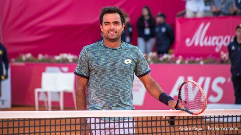 Frederico Silva bate novo recorde pessoal e iguala melhor ranking de Emanuel Couto