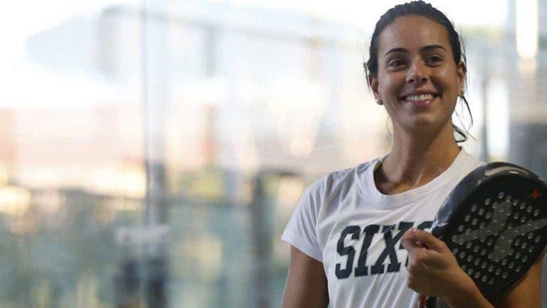 Sofia Araújo e Diogo Rocha mantêm 1.º lugar do ranking após vitórias no Open Rackets Pro EUL Heineken