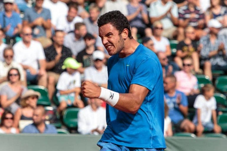 Gonçalo Oliveira entra no top 150 ATP de pares pela primeira vez na carreira