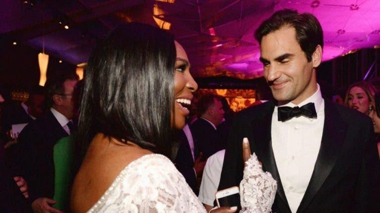 Wilander: «Será que Federer e Serena vão voltar a ganhar alguma coisa?»