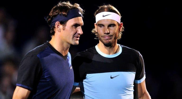 Zugarelli: «Federer é o ténis. O jogo de Nadal não é divertido»