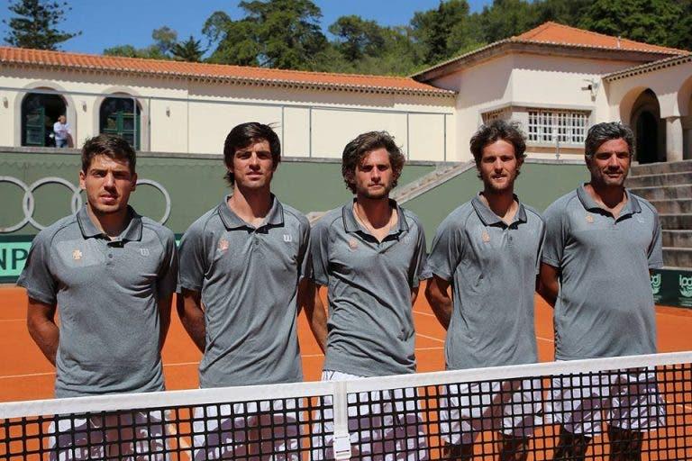 Revolução. 25 tenistas portugueses vão desaparecer dos rankings ATP e WTA no dia 31