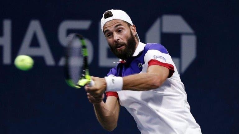 Paire arrasa tenistas que vendem resultados: «Dizem que não têm dinheiro… então que melhorem o ranking»