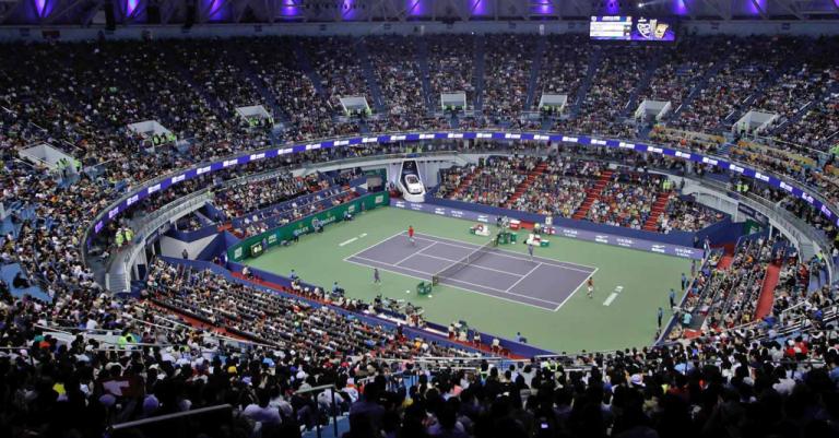 Xangai está à beira de se tornar num Super Masters com 96 jogadores e 10 milhões de dólares