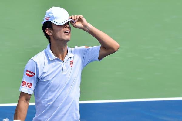 Kei Nishikori estreia-se no 'challenger' de Dallas diante do jogador que… o derrotou na semana passada