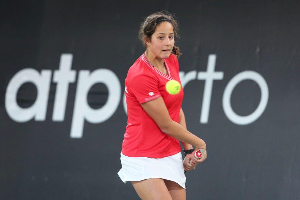 Maria Inês Fonte eliminada na 1.ª ronda na Figueira da Foz