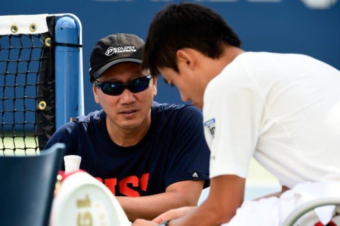 Michael Chang avalia regresso de Nishikori: «Foi importante jogar os challengers»