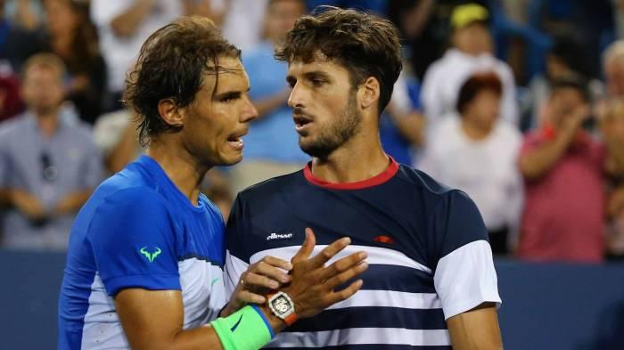 Lopez deixa apoio a Nadal: «Espero que consiga vencer as ATP Finals»