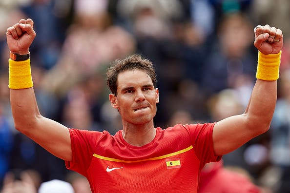 Davis Cup Finals: conheça o SORTEIO COMPLETO