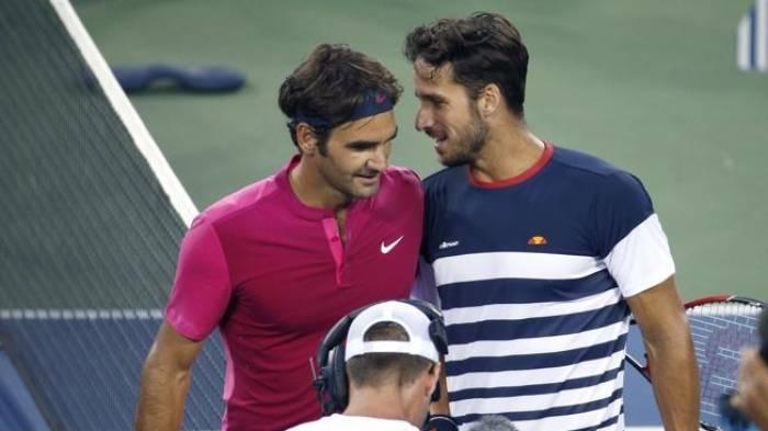 Feliciano López iguala um dos mais impressionantes recordes de Federer em Roland Garros