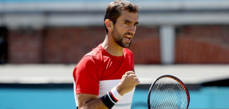 Cilic garante: «Estou pronto para derrotar o Federer, Djokovic e Nadal»
