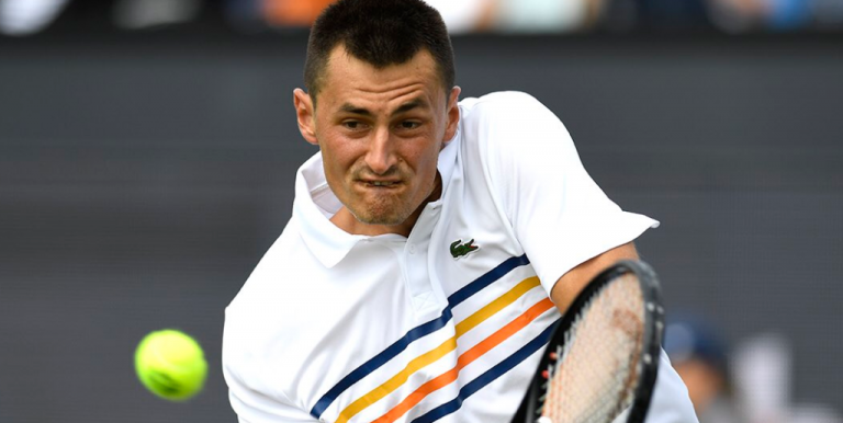 Promete: Tomic e Kokkinakis defrontam-se na primeira ronda do qualifying no US Open