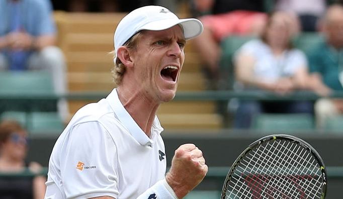 Anderson: «Sei que posso vencer torneios do Grand Slam. Sinto que estou cada vez melhor»