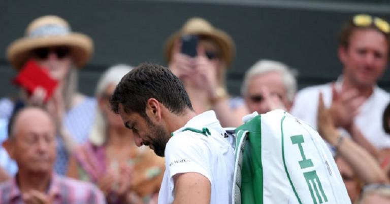 Nove dos 11 (!) campeões dos torneios de relva caíram nas duas primeiras rondas de Wimbledon