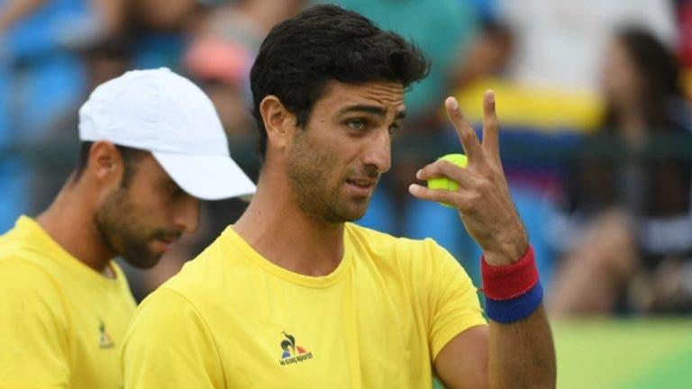 Número 1 mundial Farah desiste surpreendentemente do Australian Open