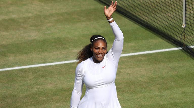 Wilander: «Serena pode continuar a ganhar vários Grand Slams»