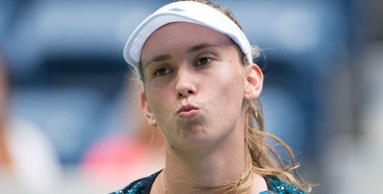 Elise Mertens teve quatro rivais diferentes na 1.ª ronda no Luxemburgo