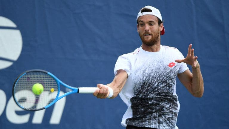 João Sousa sai do top 50 do ranking mundial, Pedro Sousa continua à porta do top 100
