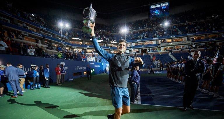 Wilander: «O melhor Djokovic é superior ao melhor Federer e ao melhor Nadal»