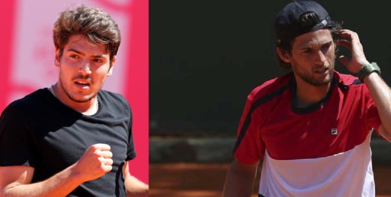 PORTUGAL: João Domingues vai defrontar Pedro Sousa no Rio Open
