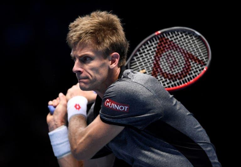 Anderson desiste e altera todo o quadro no Masters 1000 do Canadá