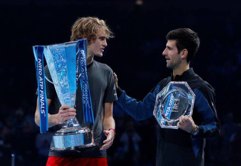 Turim recebe ATP Finals entre 2021 e 2025