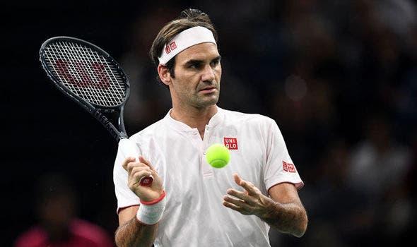 Moya: «Esta época os resultados do Federer não foram tão bons como os do ano passado»