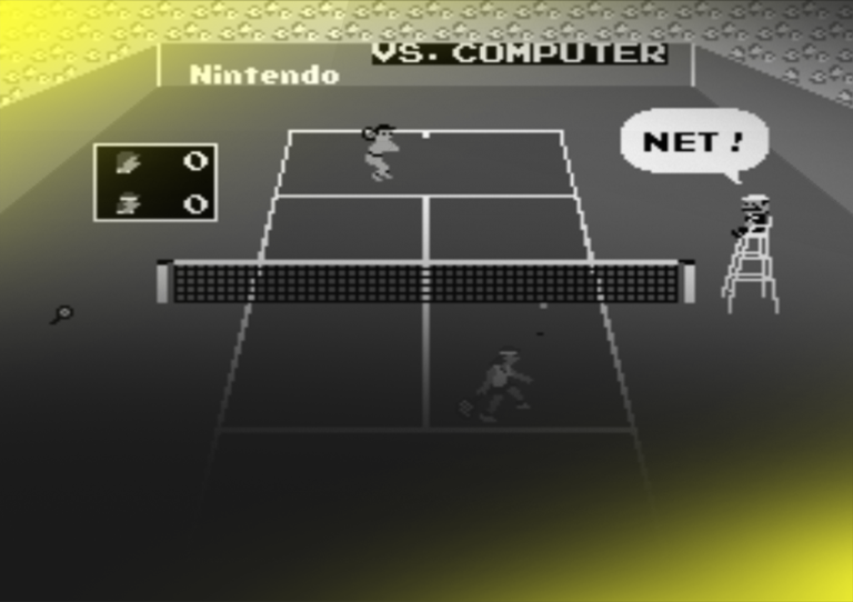 Os videojogos de ténis mais marcantes ao longo das últimas décadas