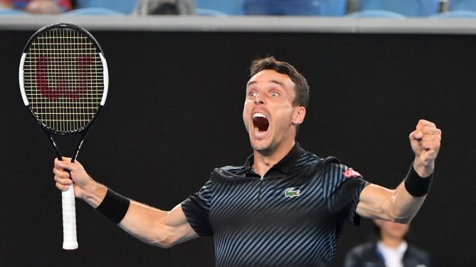 Cincinnati: siga Roberto Bautista-Agut vs Richard Gasquet no nosso live center