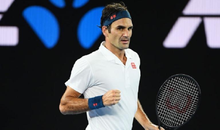 Mãe de Djokovic 'arrasa' Federer: «É um bocado arrogante»
