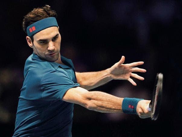 Federer é ultrapassado por Nishikori e cai mais um lugar do ranking ATP