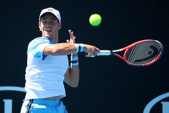 O esquecimento de Molleker que o impede de jogar a fase de qualificação… de Wimbledon