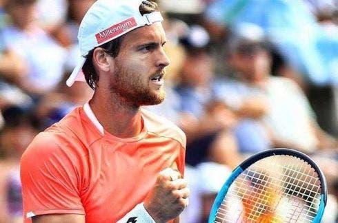 João Sousa e Roger Federer já têm hora marcada para confronto em Roma