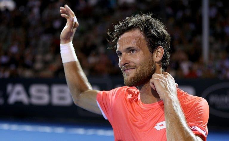 João Sousa defronta Medvedev no maravilhoso court central de Monte Carlo