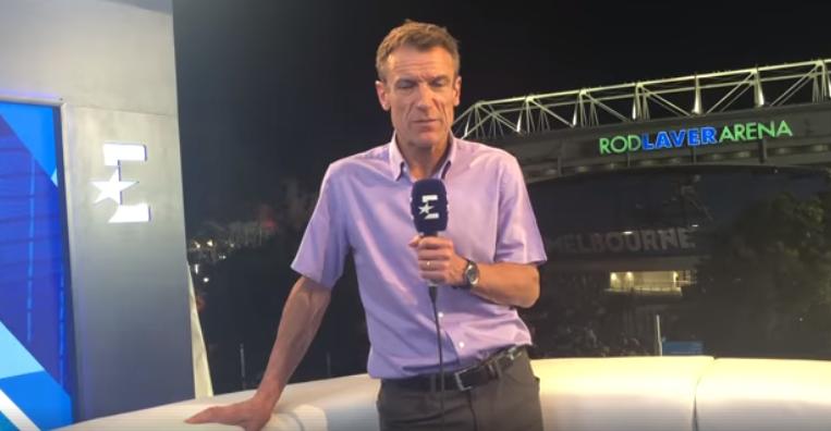 Wilander: «Nishikori é um bom sorteio para o João Sousa, é uma grande chance»