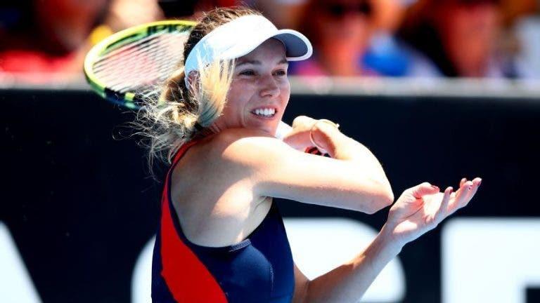 Wozniacki é surpreendida pela número 152 mundial; Venus segue firme para os 'quartos' em Auckland