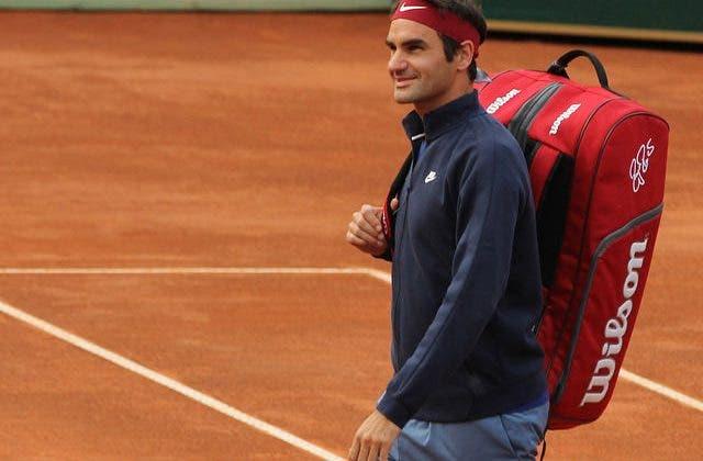 Moya e o regresso de Federer à terra batida: «Ele é tão bom que não vai acusar a ausência de três anos»