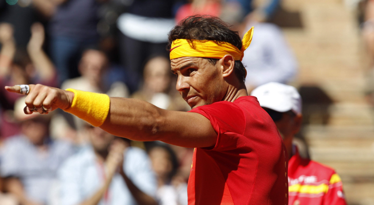 Davis Cup Finals: quem do atual top 20 vai jogar a prova?