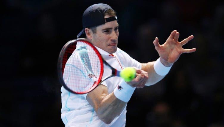 Afinal quais são os gastos de um tenista da alta competição? Isner explicou (ao pormenor)